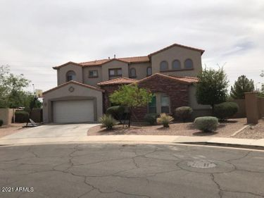 881 E FRANCES Lane, Gilbert, AZ, 85295,