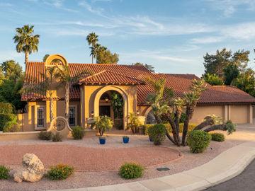 9725 E MISSION Lane, Scottsdale, AZ, 85258,