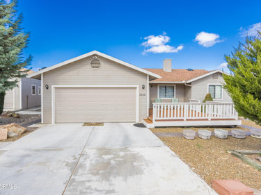 5520 N HONDO Drive, Prescott Valley, AZ, 86314,