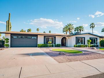 8741 E HEATHERBRAE Drive, Scottsdale, AZ, 85251,