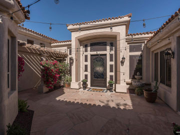 22955 N 79TH Place, Scottsdale, AZ, 85255,