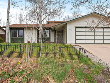 3400 W MOUNTAIN Drive, Flagstaff, AZ, 86001,