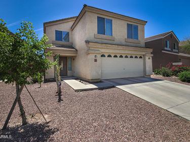 6823 N 130TH Avenue, Glendale, AZ, 85307,