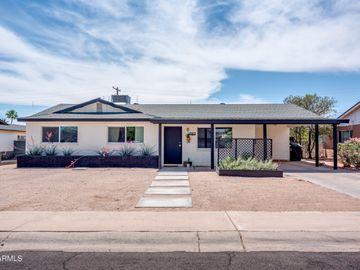 7413 E MORELAND Street, Scottsdale, AZ, 85257,