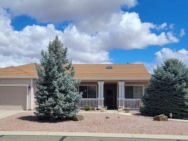 7670 E RABBIT BRUSH Lane, Prescott Valley, AZ, 86315,