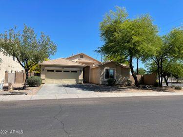 7102 W Ocotillo Road, Glendale, AZ, 85303,