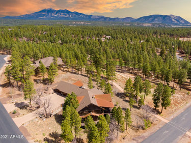 4500 S SADDLE HORN Drive, Flagstaff, AZ, 86005,