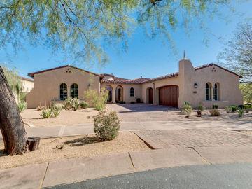 9605 E BUTEO Drive, Scottsdale, AZ, 85255,