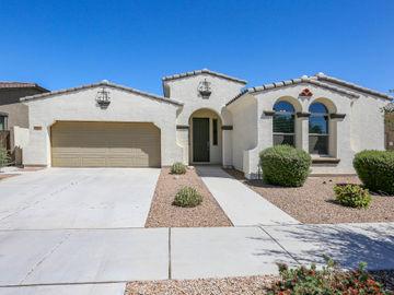 22466 E TIERRA GRANDE --, Queen Creek, AZ, 85142,
