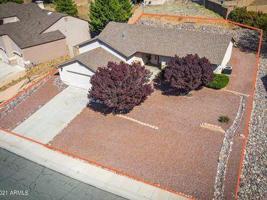 7383 N SUMMIT VIEW Drive, Prescott Valley, AZ, 86315,
