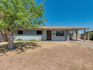 1048 W HEATHER Drive, Mesa, AZ, 85201,