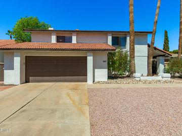 7528 E WOODSHIRE Cove, Scottsdale, AZ, 85258,