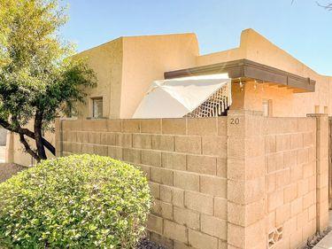 231 N ROBSON Street #20, Mesa, AZ, 85201,