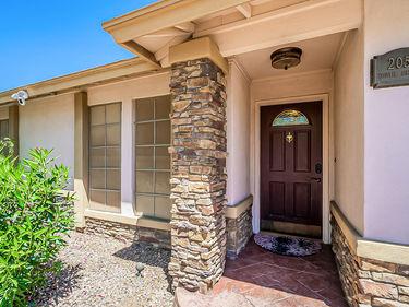 2055 S EMERSON --, Mesa, AZ, 85210,