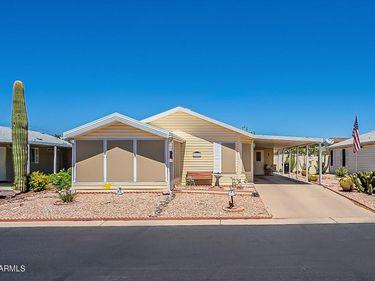 215 N Power Road #135, Mesa, AZ, 85205,
