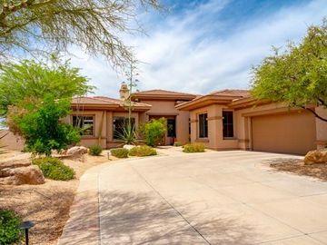7522 E VISAO Drive, Scottsdale, AZ, 85266,