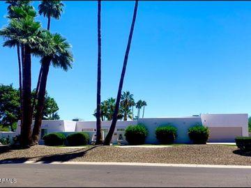 12015 N MILLER Road, Scottsdale, AZ, 85260,