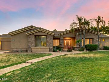 3414 E NORCROFT Circle, Mesa, AZ, 85213,