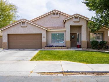 3136 S JOSLYN --, Mesa, AZ, 85212,