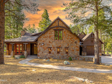 1958 E BARE OAK Loop, Flagstaff, AZ, 86005,