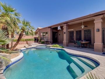 8882 E CAPTAIN DREYFUS Avenue, Scottsdale, AZ, 85260,