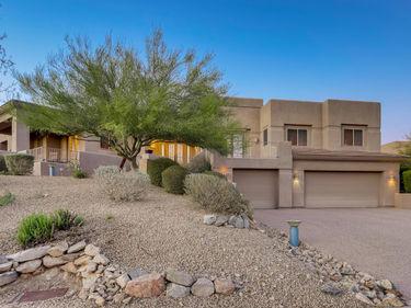 13536 E COLUMBINE Drive, Scottsdale, AZ, 85259,