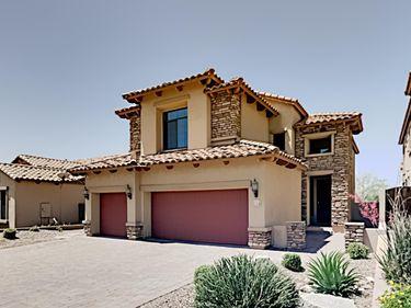 3540 N SONORAN HILLS --, Mesa, AZ, 85207,