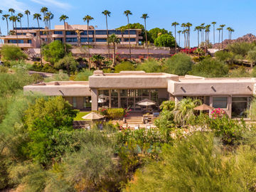 6097 N PARADISE VIEW Drive, Paradise Valley, AZ, 85253,