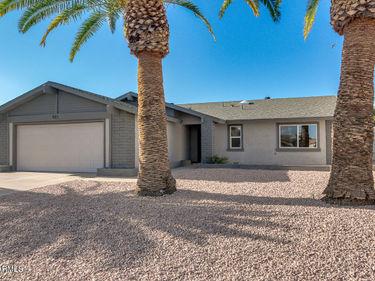 901 LEISURE WORLD --, Mesa, AZ, 85206,