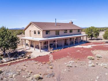40740 N Stagecoach Boulevard, Ash Fork, AZ, 86320,