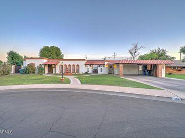 1125 E Dolphin Circle, Mesa, AZ, 85204,
