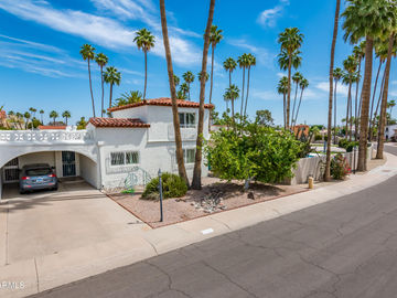 7660 E Highland Avenue, Scottsdale, AZ, 85251,
