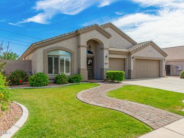 8525 E POSADA Avenue, Mesa, AZ, 85212,