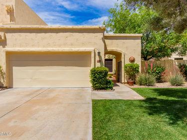 9610 E CAMINO DEL SANTO --, Scottsdale, AZ, 85260,