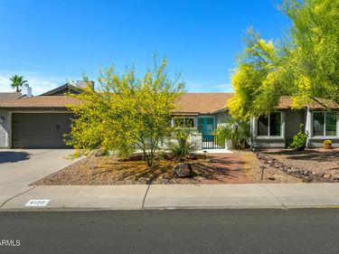 6132 E KINGS Avenue, Scottsdale, AZ, 85254,