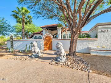 8041 E Juan Tabo Road, Scottsdale, AZ, 85255,