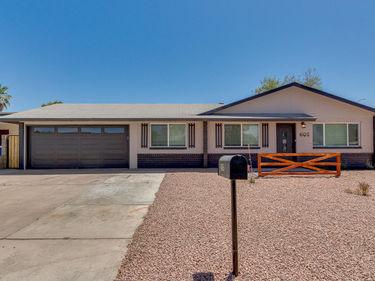 605 E HAMPTON Avenue, Mesa, AZ, 85204,