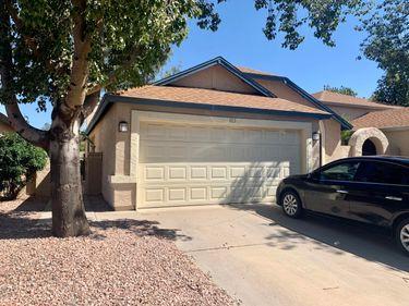 921 S VAL VISTA Drive #163, Mesa, AZ, 85204,