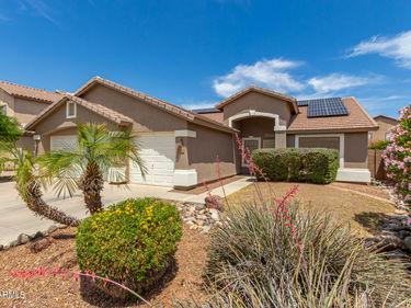 10030 E POSADA Avenue, Mesa, AZ, 85212,