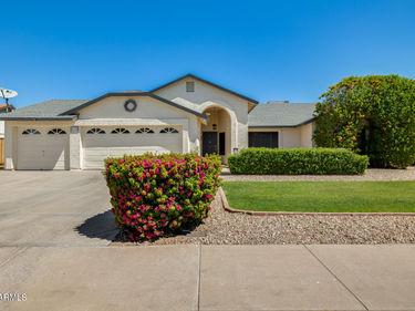 8948 W ROSE Lane, Glendale, AZ, 85305,