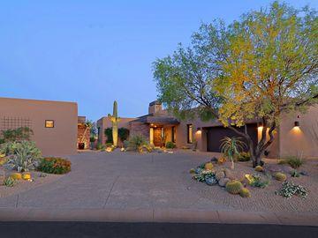 10223 E NOLINA Trail, Scottsdale, AZ, 85262,