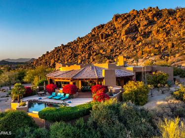 26021 N 108TH Place, Scottsdale, AZ, 85255,