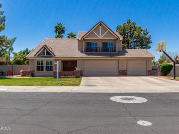 6301 E MONTREAL Place, Scottsdale, AZ, 85254,