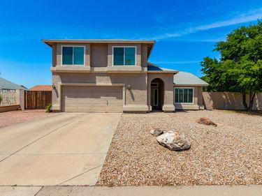2908 E LAUREL Street, Mesa, AZ, 85213,