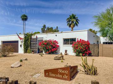8602 E LINCOLN Drive, Scottsdale, AZ, 85250,