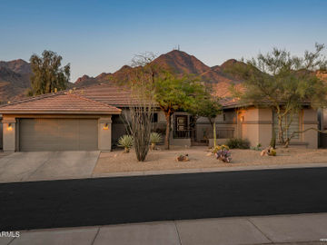 11038 E Beck Lane, Scottsdale, AZ, 85255,