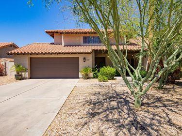 6064 E Beck Lane, Scottsdale, AZ, 85254,