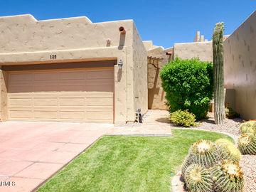 7955 E CHAPARRAL Road #120, Scottsdale, AZ, 85250,