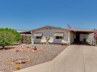7464 E BAYWOOD Avenue, Mesa, AZ, 85208,