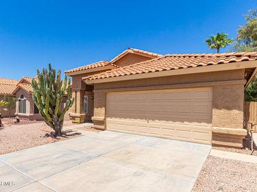 10066 E EVANS Drive, Scottsdale, AZ, 85260,